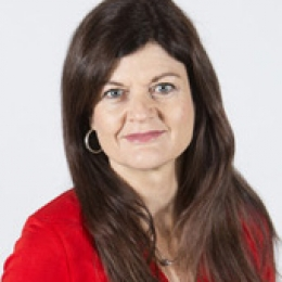 Professor Linda Botterill profile image.