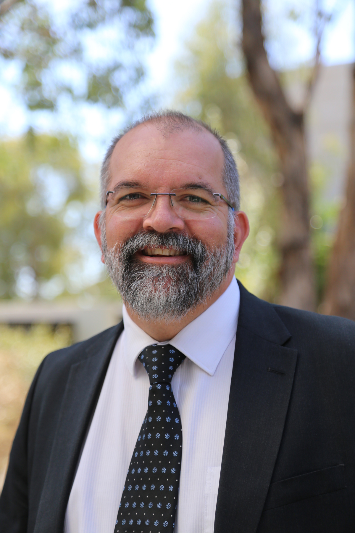 Profile photo of Professor Peter Randoll