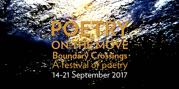 Poetry on the Move 2017
