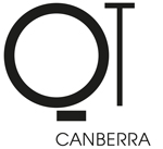 QT Canberra website