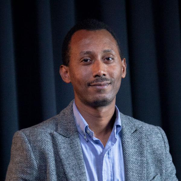 Profile image of Wubshet Tesfaye