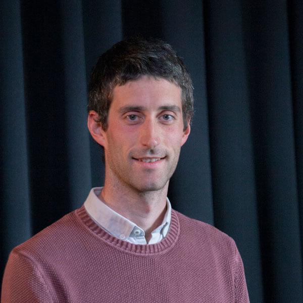Profile image of Andrew Flood