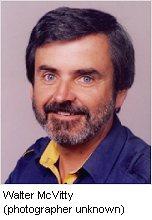 Walter McVitty