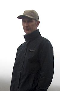 Ross Gibson
