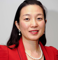 Professor Ting Wang