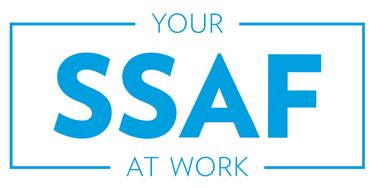 Student Service Administation Fee Logo