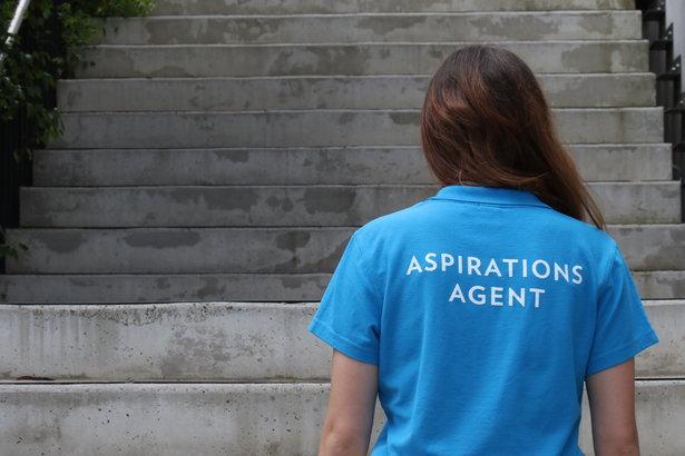 Aspirations Agent