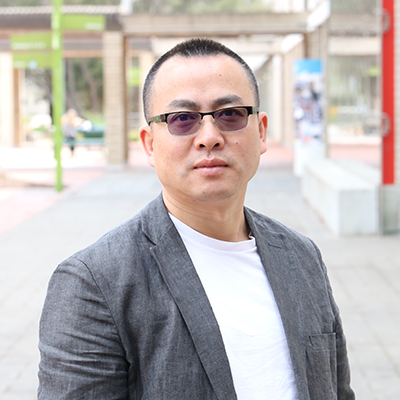 Professor Richard Hu