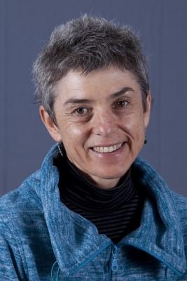Carmel Richardson