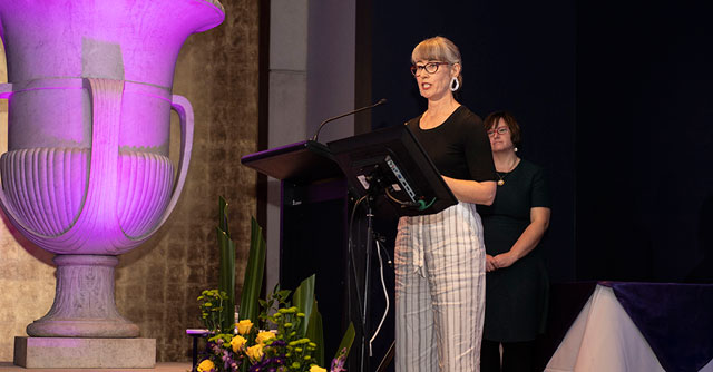Sally Midwife of the Year Awards