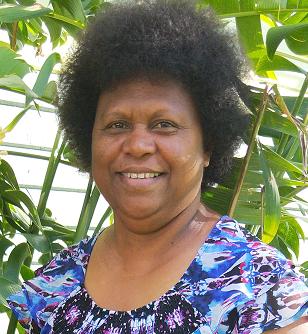 Professor Lalen Simeon
