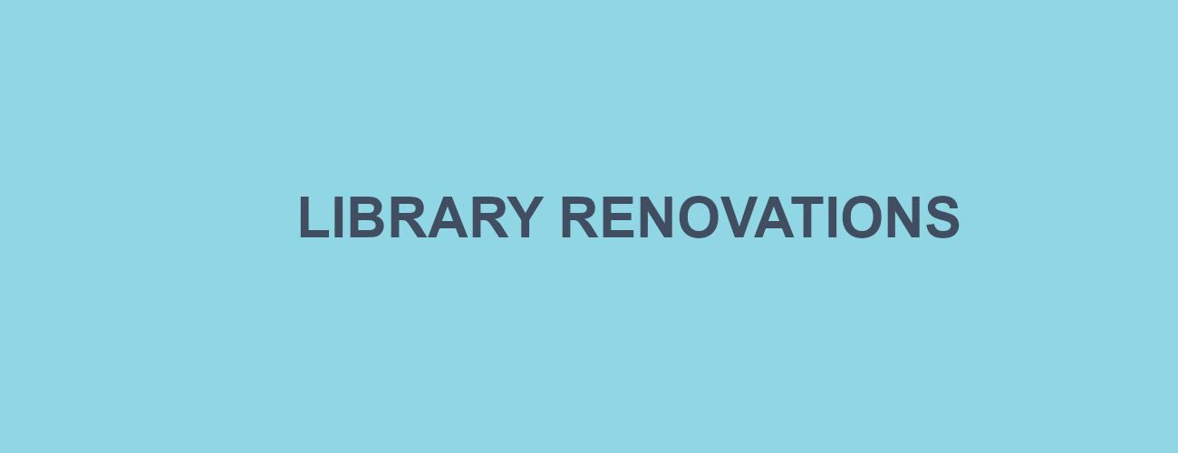 Level C Renovations