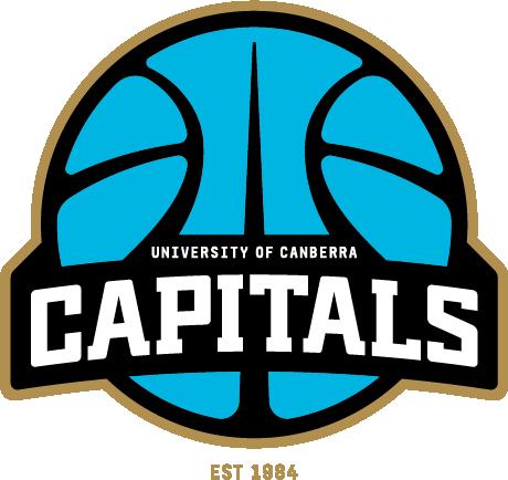 UC Capitals logo