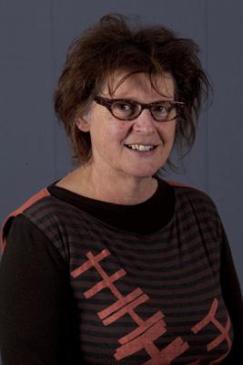 Associate Professor Affrica Taylor