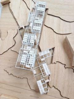 The Master Of Architecture Provides A Professionally Accredited,  Postgraduate Level Qualification For Candidates Whose First Degree Is The  Bachelor Of Arts ...