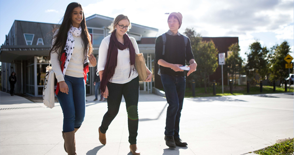 UC students