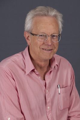 Profile image of Professor Jim Hone