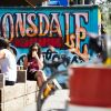 Lonsdale Canberra