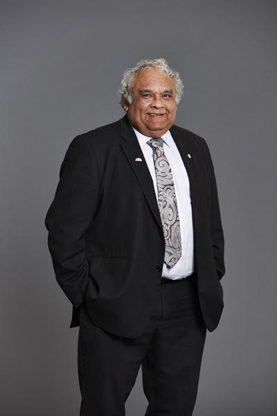 Professor Tom Calma AO