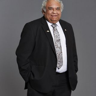 Professor Tom Calma AO