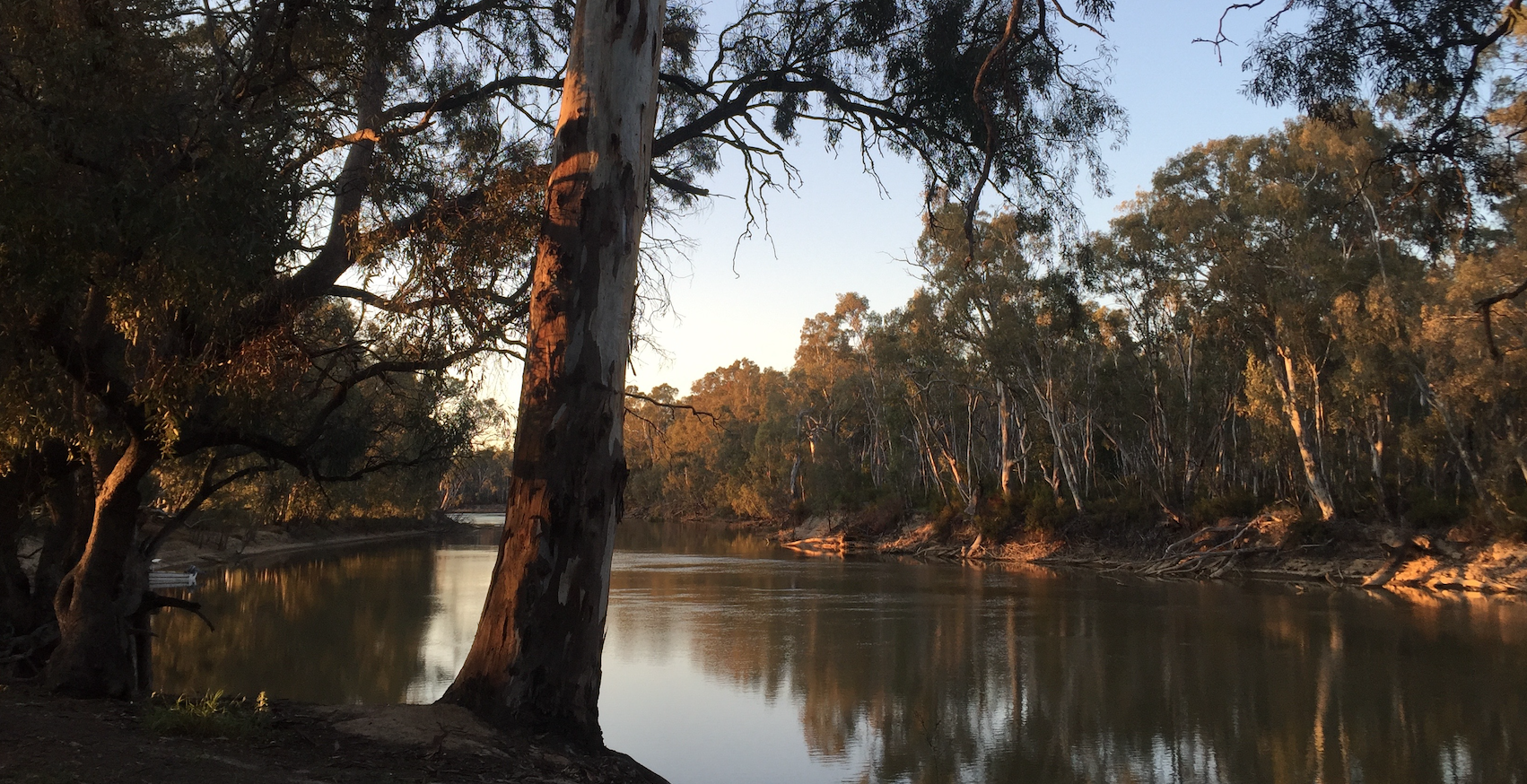 Murray–Darling basin