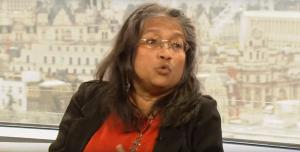 Professor Naila Kabeer