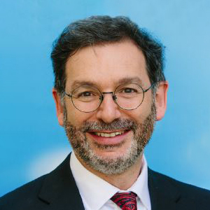 Dr Paul Porteous
