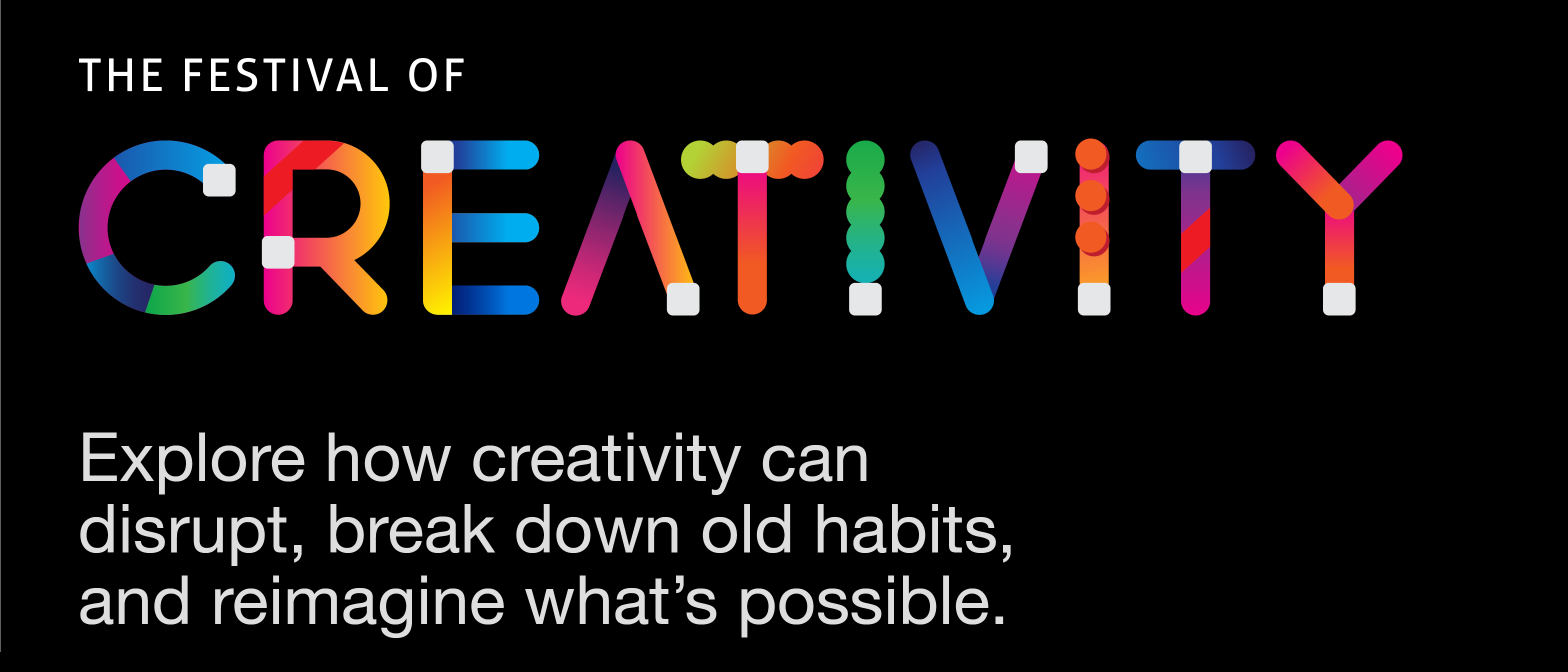 The Festival of Creativity