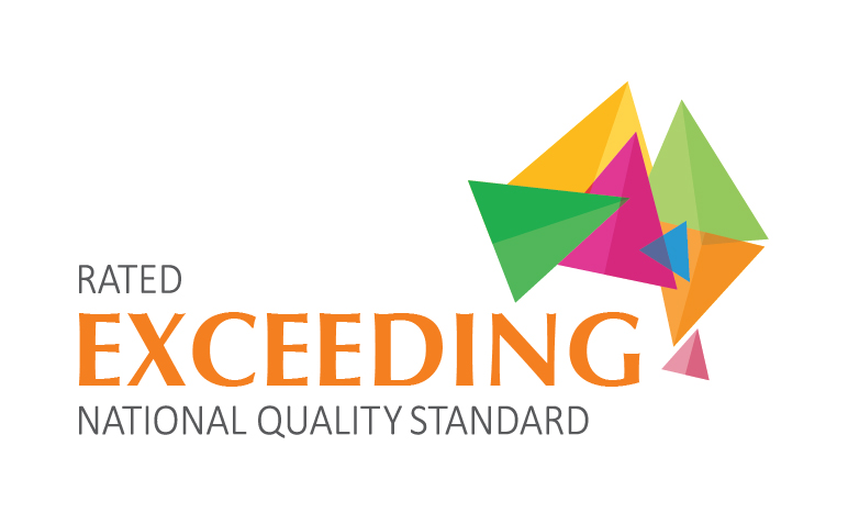 Exceeding - NQS Rating Logo