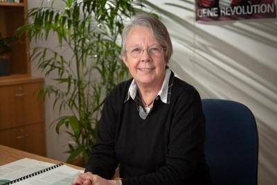 Caroline Lemerle