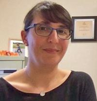 Associate Professor DEBORAH PINO-PASTERNAK