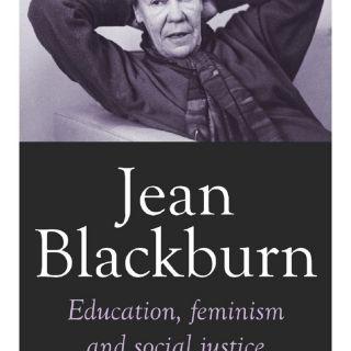 Jean Blackburn book
