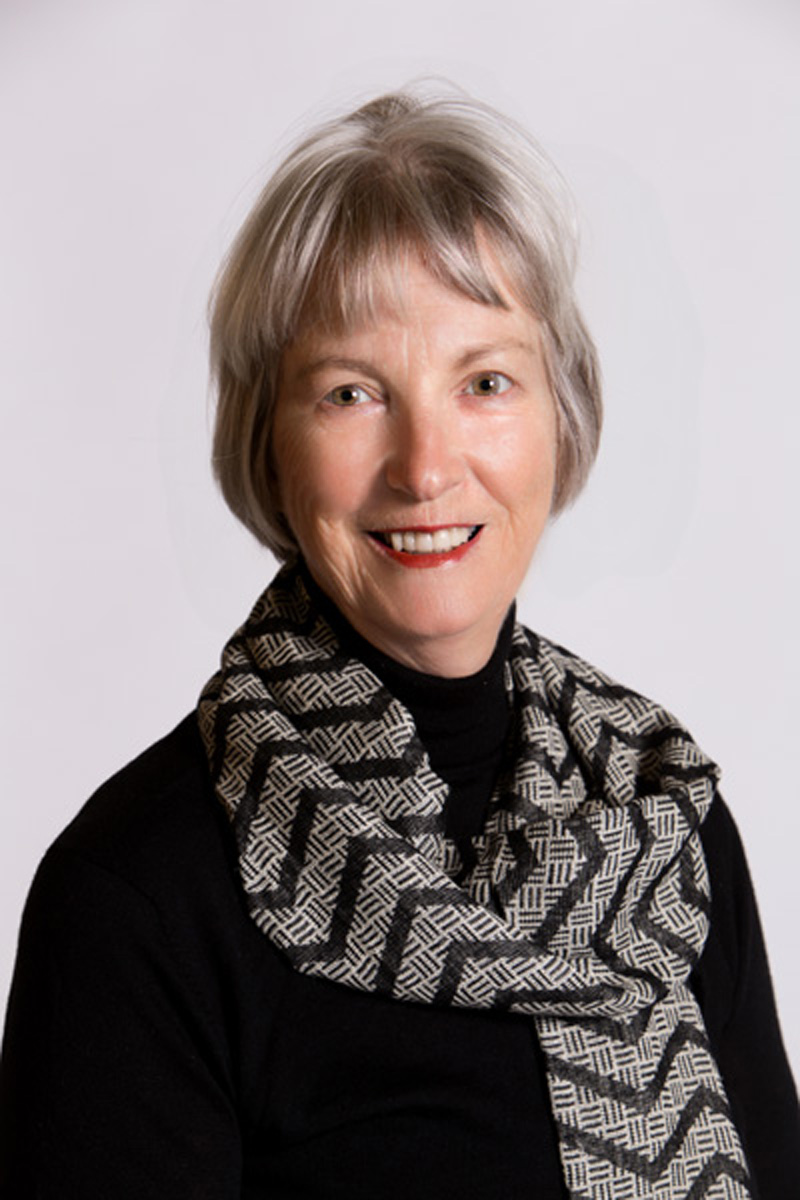 Dianne Firth, University of Canberra