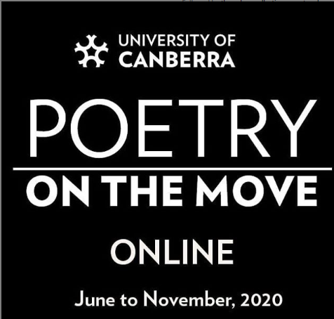 Poetry on the Move Festival moves online