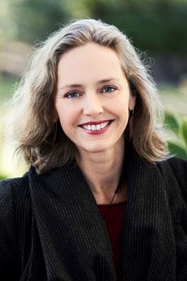 Associate Professor Katharine