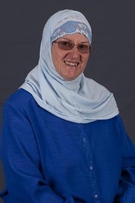 Dr Sandra Heaney-Mustafa