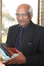 Emeritus Professor Satendra Nandan