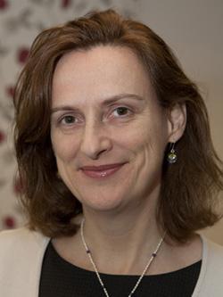 Professor Helen Berry