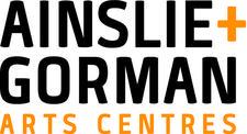 Ainslie and Gorman Arts Centre logo