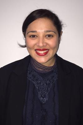Dr Zinnia Mevawalla