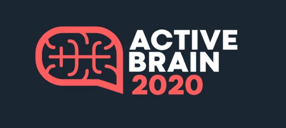 ActiveBrain 2020 logo