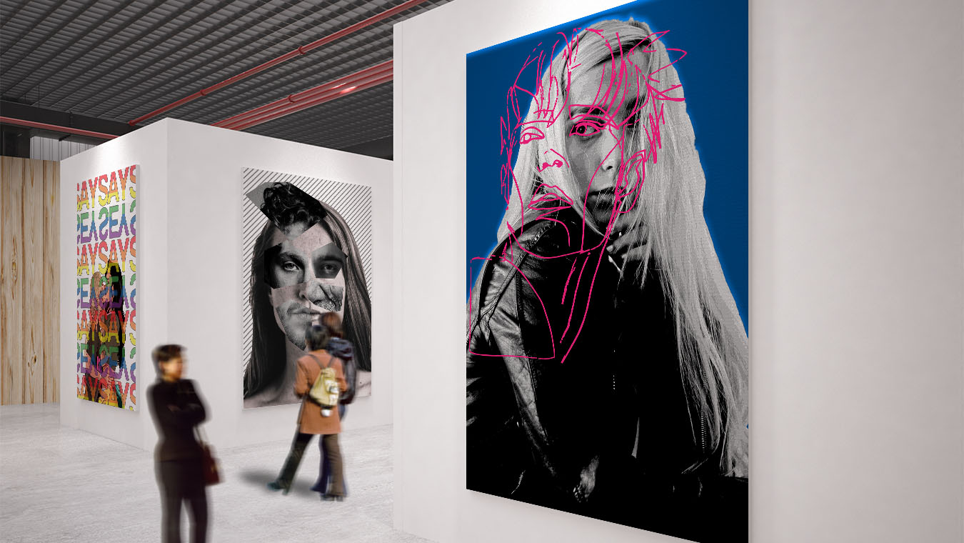 Graduate Exhibition Gallery