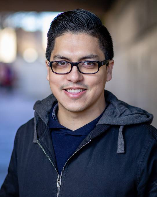 Private Capital: Sebastian Chan gets his big break with is in the Emerging Writers' Incubator