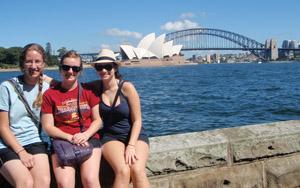 Sydney-Trip