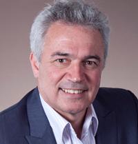 Professor Geoffrey Riordan
