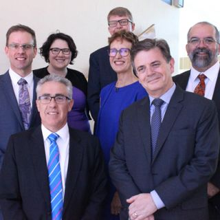 UC has signed a MOU to establish a mentoring program to help Aboriginal and Torres Strait Islander law students experience the legal profession