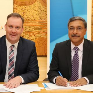 UC and MBA partner to build students' futures