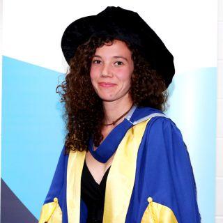 Teresa Chavez-Capilla