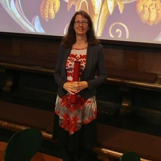 Centenary Research Professor Deborah Lupton