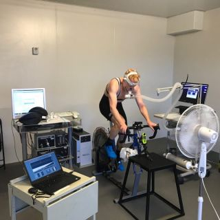 Thermophysiological study